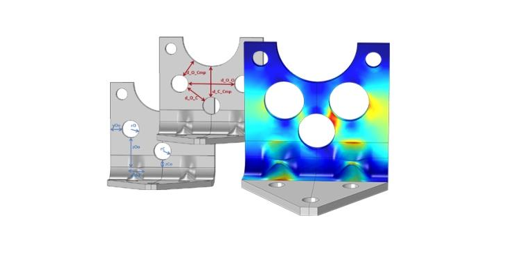 Multiphysics CAE for First-time-right 3D Printing – Archived Webinar