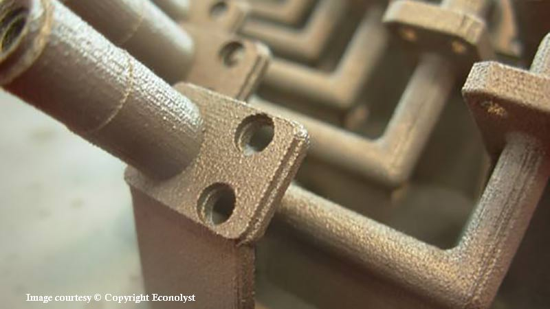 3D Printing Standards for Manufacturing Predictability